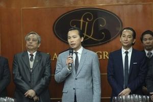 Đại gia Lê Văn Vọng: Kín tiếng đời tư, lặng lẽ 'chiếm' đất vàng Hà Nội