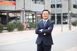 Nhà báo Nguyễn Bá Kiên – Tổng Biên tập báo Giao thông: Luôn bảo vệ phóng viên nhưng không mù quáng
