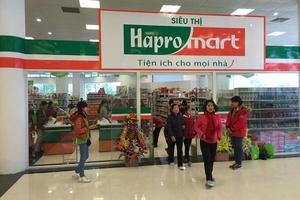 An Phú trở thành cổ đông lớn của Hapro sau khi mua gần 32 triệu cổ phiếu