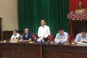 Hàng loạt dự án BT tại Hà Nội: Câu hỏi không lời đáp!