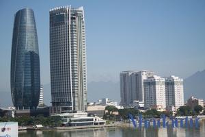 Vốn ngoại không ngừng chảy vào bất động sản Việt Nam