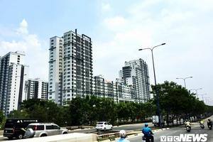 Bất động sản 30/3:Chưa đủ điều kiện căn hộ New City của Thuận Việt vẫn rao bán, Phường Mỹ Đình 1 mập mờ cưỡng chế