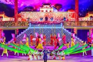 Festival Huế 2018: Tinh hoa văn hóa Việt Nam và Thế giới