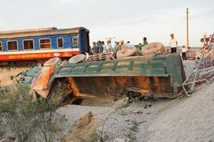 Nhiều nhân viên đường sắt bị phát hiện ngủ gật khi gác ghi
