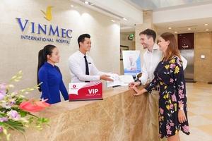 Vinmec Time City nhận chứng chỉ chất lượng quốc tế JCI lần thứ 2