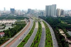 Đổi 40ha 'đất vàng' lấy 2,85km đường: Chủ đầu tư là doanh nghiệp 'tay ngang'?