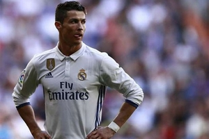 'Ronaldo luôn là cầu thủ của những trận đấu lớn'