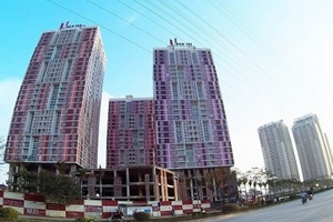 Chưa công bố kết luận thanh tra, dự án Usilk City đã thuộc về tay Hải Phát