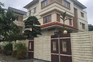 Xôn xao khu biệt thự khủng ở Lào Cai: Chủ đầu tư và người trong cuộc nói gì?