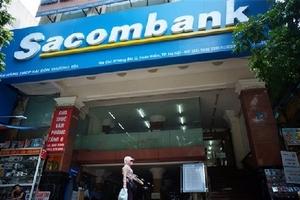 Sau kiểm toán, lợi nhuận Sacombank 'bốc hơi' 76%, nợ xấu tăng 3.100 tỷ