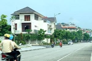 Quan chức Lào Cai trúng đất vì trả hơn giá khởi điểm 100.000 đồng