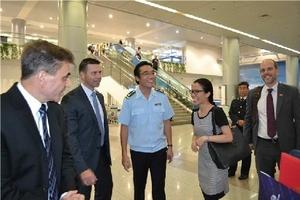 Cần kiểm điểm ông Đỗ Thanh Quang vì bao che cho 3 người sai phạm