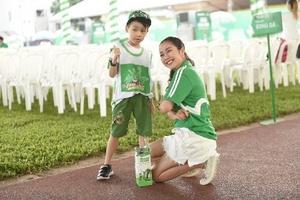 Nestlé MILO ứng dụng công nghệ vào cân bằng năng lượng cho trẻ