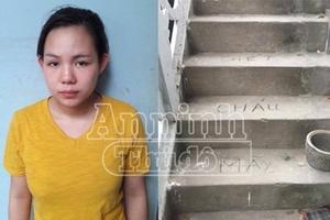 Hà Nội: Mẹ ruột hại chết con 33 ngày tuổi do trầm cảm sau sinh?