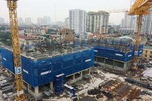 Hà Nội cấm xe máy: Dự án nào sẽ tăng giá trị?