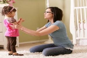 10 nguyên tắc khi dạy trẻ chậm nói