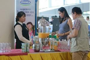 Sản phẩm nào của Vinamilk được chọn sử dụng trong Hội nghị APEC 2017?