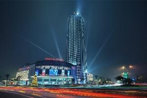 Khám phá vẻ đẹp sang trọng của khách sạn 5 sao đầu tiên ở Hà Tĩnh