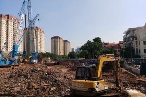 Hà Nội: Dự án D'. El Dorado II rao bán căn hộ khi chưa đủ điều kiện, khách hàng cần thận trọng