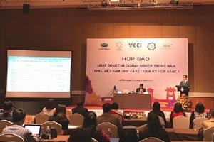 Nhiều sự kiện, hoạt động của doanh nghiệp sẽ diễn ra trong năm APEC Việt Nam 2017
