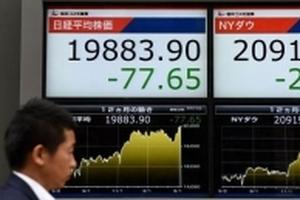 Kinh tế Nhật Bản có chuỗi tăng trưởng dài nhất trong hơn một thập kỷ