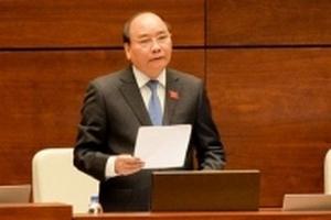 Đại biểu Quốc hội muốn chất vấn Thủ tướng về 12 đại án