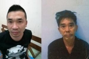 Công an Hà Nội tích cực phối hợp truy bắt các 'chân rết' trong ổ nhóm sản xuất ma túy 'khủng'