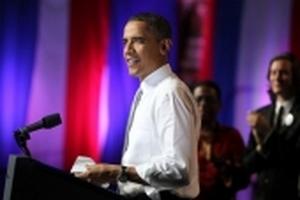 Nhìn lại 8 năm quyền LGBT dưới thời Tổng thống Obama