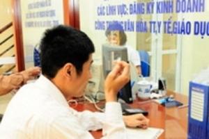 Thời hạn cấp giấy chứng nhận đăng ký doanh nghiệp chỉ còn 3 ngày