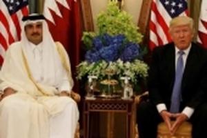 Sức ép bủa vây Qatar