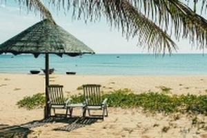 Bãi biển Hà My - 'nàng tiên say ngủ' mới được đánh thức