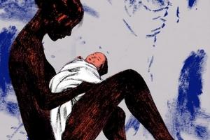 Tâm sự của những mẹ từng trầm cảm sau sinh, các ông chồng đọc mà thương