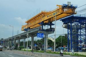 TPHCM kiến nghị cấp thêm gần 18.000 tỉ đồng vốn cho hai dự án trọng điểm