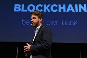 Start-up quản lý ví bitcoin nhận vốn 40 triệu USD