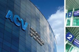 ACV chưa đạt được thỏa thuận đàm phán với ADP