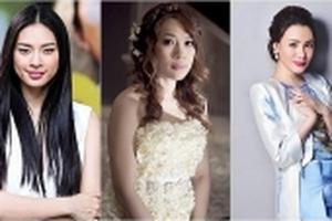 6 nghệ sĩ tài sắc vẹn toàn lại mang danh 'gái ế' của showbiz Việt