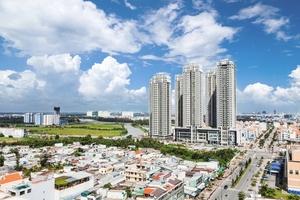 Việt Nam nằm trong danh sách thị trường bất động sản mới nổi