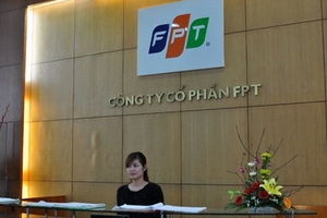 FPT sắp niêm yết bổ sung 69 triệu cổ phiếu