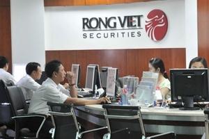 Chứng khoán Rồng Việt dự kiến giao dịch từ ngày 19/7, lãi quý II gần 33 tỷ đồng