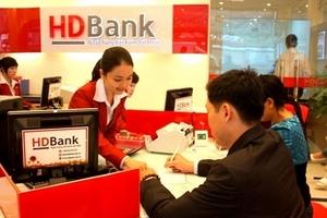 Cổ phiếu HDBank sốt hàng với giá trúng gấp rưỡi, IPC bội thu gần 122 tỷ đồng