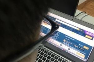 Mạnh tay 'trấn áp' trốn thuế kinh doanh qua facebook