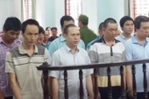 Nguyên đội trưởng thanh tra giao thông TP Cần Thơ lãnh án tù chung thân