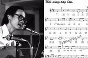 Nhạc sĩ sắp hết thời vì robot tự viết nhạc?