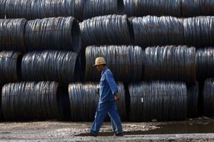 Hơn 4 triệu tấn sắt thép Trung Quốc 'đẩy' vào Việt Nam
