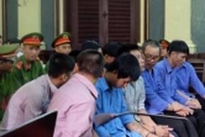 Đang xử vụ đàn em Năm Cam vào bệnh viện truy sát
