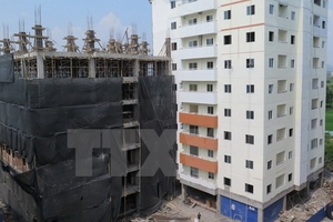 Việt Nam là thị trường nóng trong lĩnh vực bất động sản khu vực