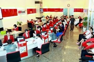 'Sốt' cổ phiếu HDBank, Xổ số Đồng Nai đấu giá 18 triệu cổ phiếu