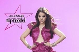 Vì sao Trương Ngọc Ánh xứng đáng làm Host Vietnam's Next Top Model?