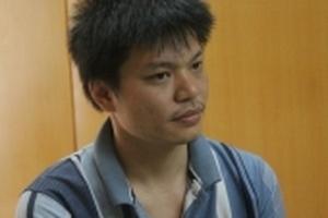 Lãnh án vì mang 30.000 USD giả từ Campuchia về Việt Nam