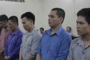 Nhóm đánh chết học viên cai nghiện lãnh án